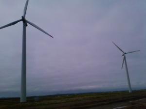 風力発電①