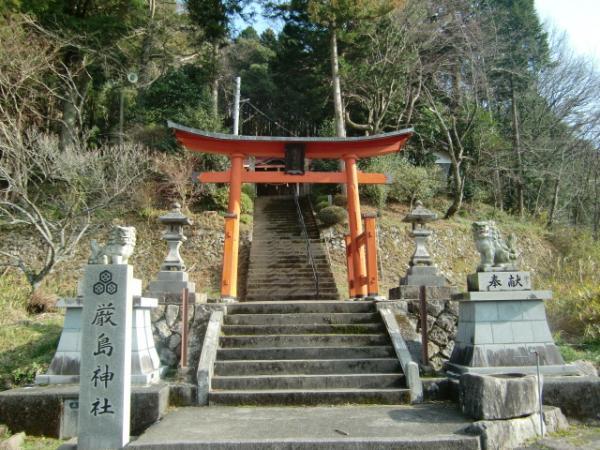 1223厳島神社