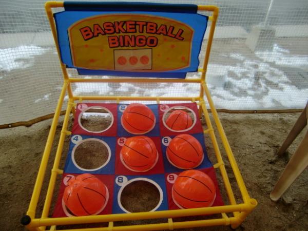 1月30日ボール遊び