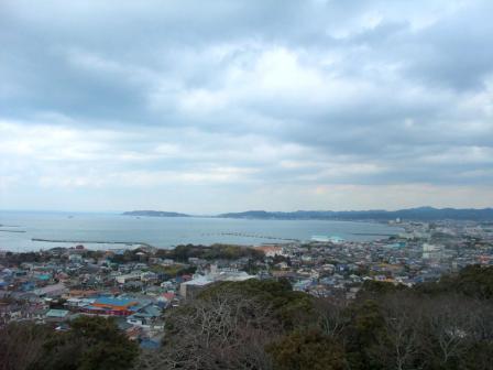 2-12城景色