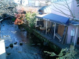 三島カフェ