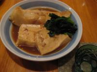 食 カレイ煮付け(いわさき) 100108_cIMG_7106