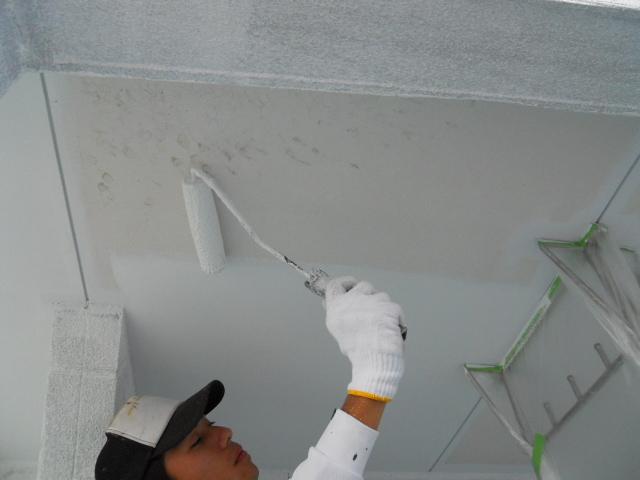 外壁・屋根塗り替工事
