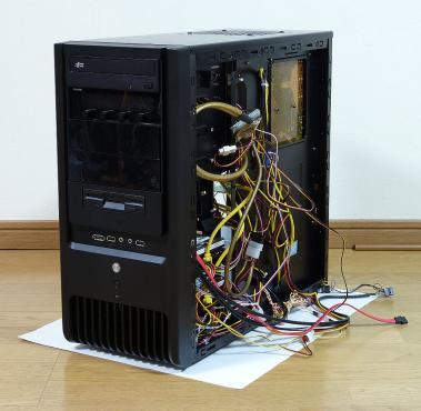 PC-ATX-207
