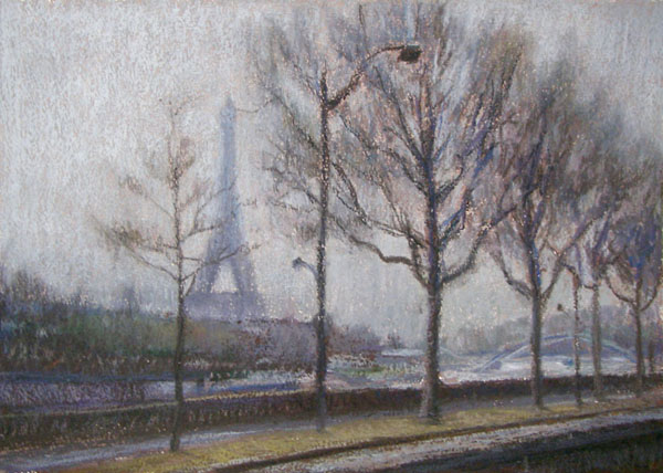 Paris セーヌ