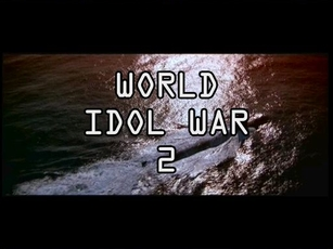 WORLD IDOL WAR 2