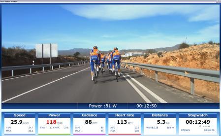 2011-01-27 Rabobank Cycling Team