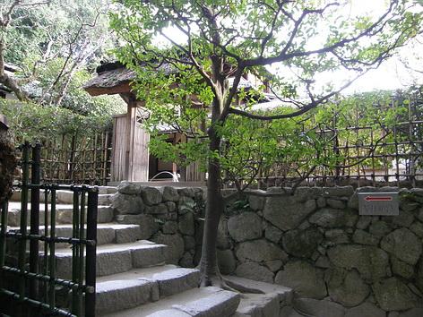 2009,12月 京都10