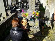 墓参り2010年01月16日_ALIM0069
