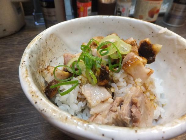 豚めし(小)