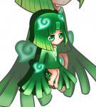 グリーン01