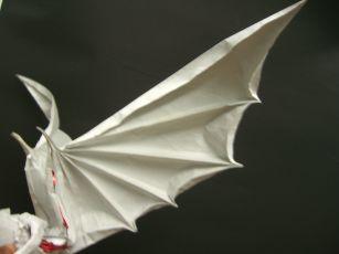 ミラルーツ翼