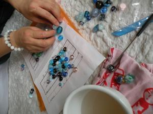 beads of courage preparation