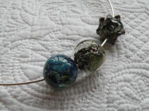 Ginka beads