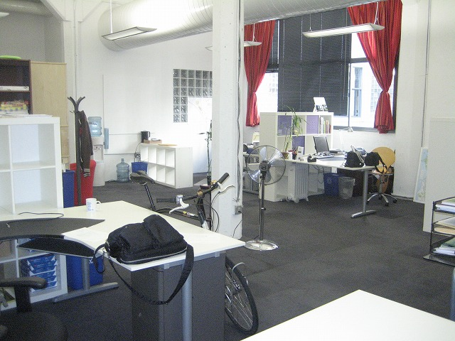 One Economy Office