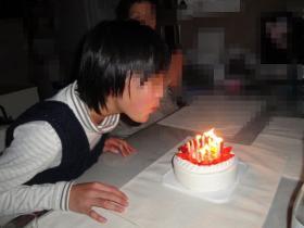 13歳ふー