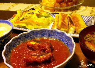 Mar29_いわしのトマト煮