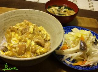 Apr14_親子丼