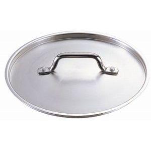 業務用18-8ステンレス製 TKG PRO 寸胴鍋蓋24cm IH対応