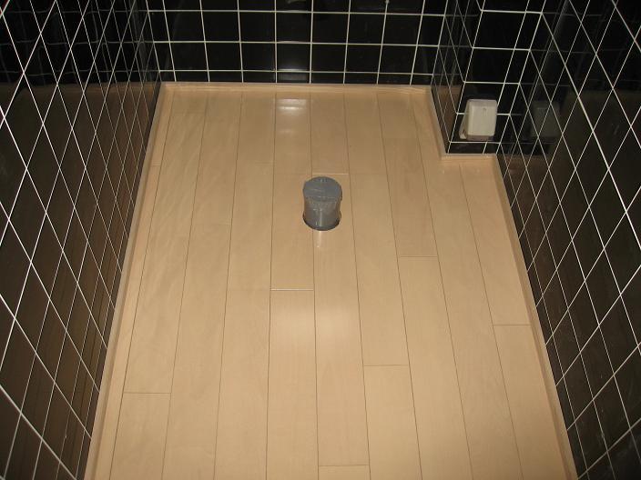 N邸トイレ改築