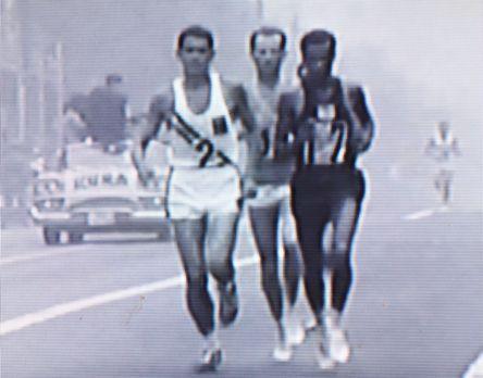 東京五輪、マラソン