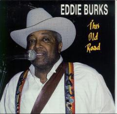 Eddie Burks