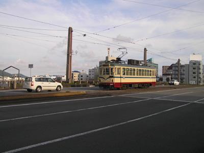 チンチン電車