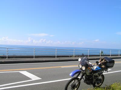 高知桂浜道路
