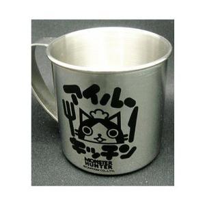 アイルーマグカップ