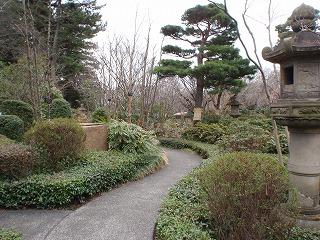 三井八郎右衛門邸1