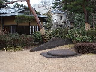 三井八郎右衛門邸4