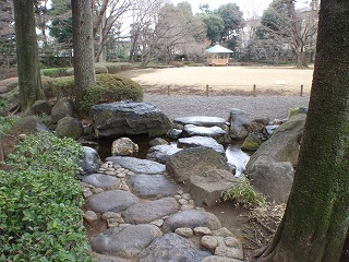 大田黒公園5