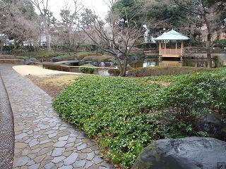 大田黒公園8