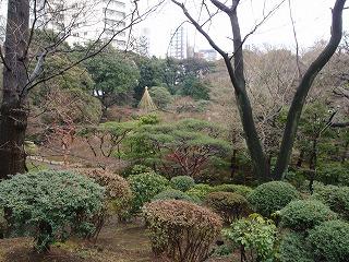 旧古河庭園3