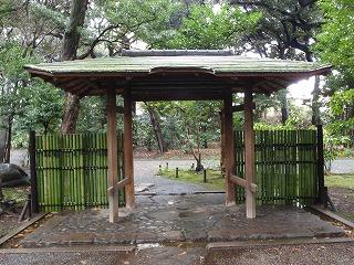 旧古河庭園5