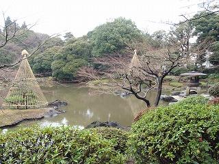 旧古河庭園6