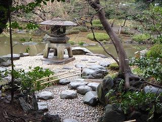 旧古河庭園7