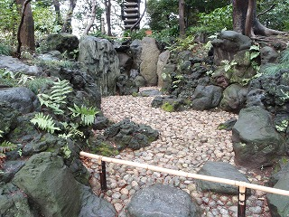 旧古河庭園8