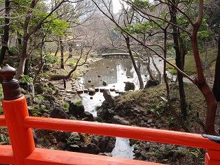 小石川後楽園7