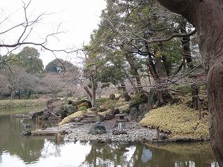 小石川後楽園13