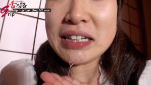 『M系肉厚舌メイド〝ヨダレの滝〟ぬるベチョ奉仕/白石陽菜』