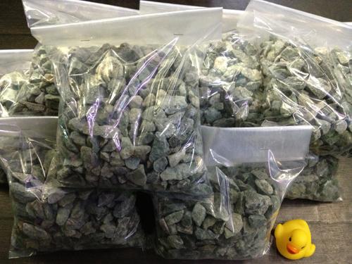 ゼオライト ㌔売り 東海 岐阜 熱帯魚 水草 観葉植物販売 Grow aquarium