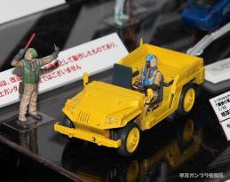SHIZUOKA HOBBY SHOW 2011 0618