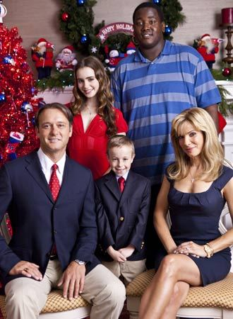 THE BLIND SIDE2