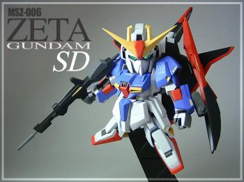 keita氏SD Z