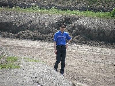 塙 郁夫 選手
