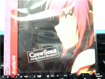 Crow Song [Single] [Maxi]