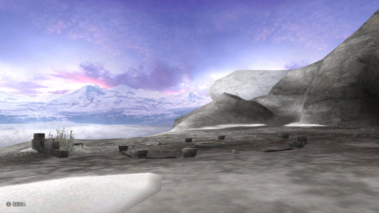 ヴィオ・トンガの風景2