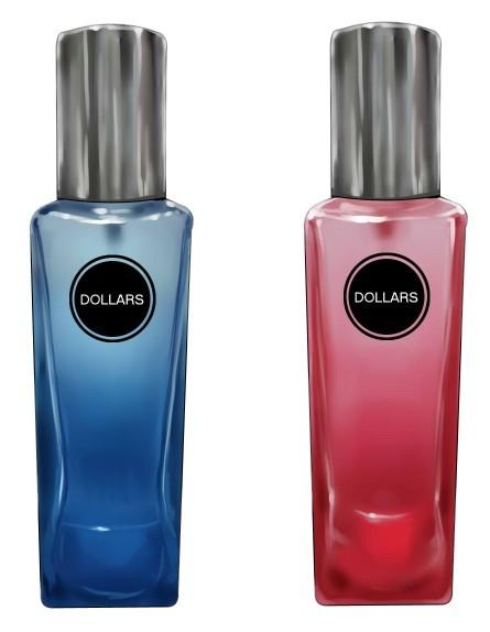 香水瓶#20004;只1