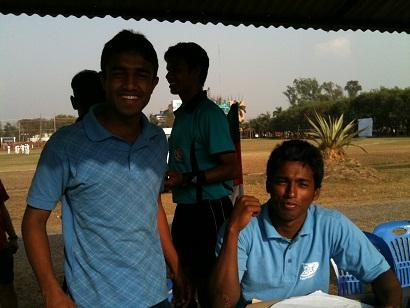 BKSPCUP2012 学生スタッフ